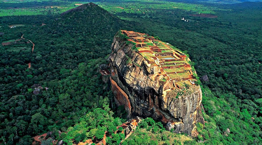 Sri Lanka Country & Reiseinfos