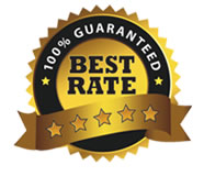Best Rate Buchungen